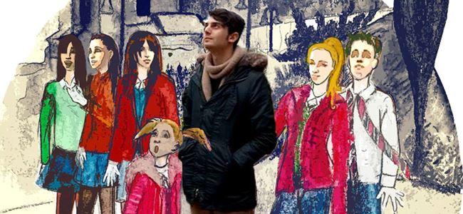 Kemal Behcet Caymaz'dan roman serisi