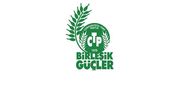 CTP-BG MYKdan Akıncıya destek
