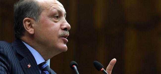 Erdoğandan saygı bekliyoruz