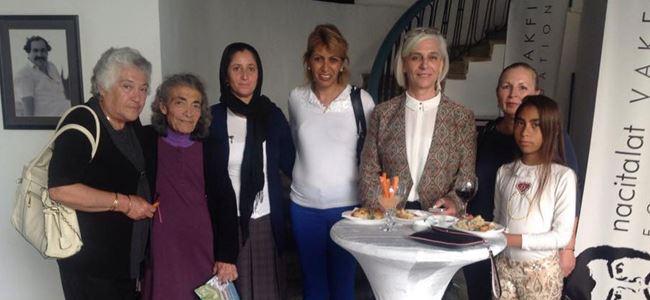 Kıbrıs'ın Kültürel Mirasını Koruma ve Tanıtma Projesi sergisi açıldı