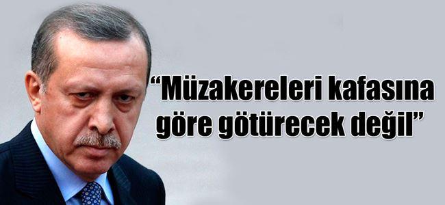 Erdoğan, açıklamalarına devam ediyor