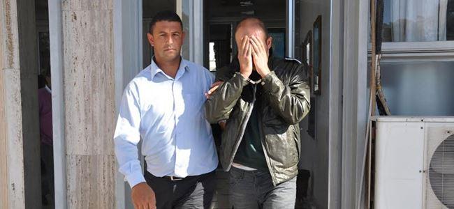 7 yıl hapis cezasına mahkum edildi…