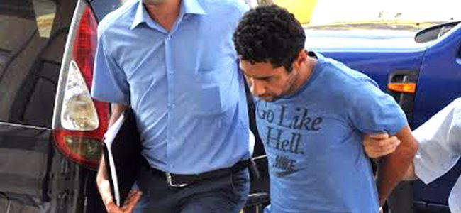 6 yıl hapis cezasına mahkum edildi…