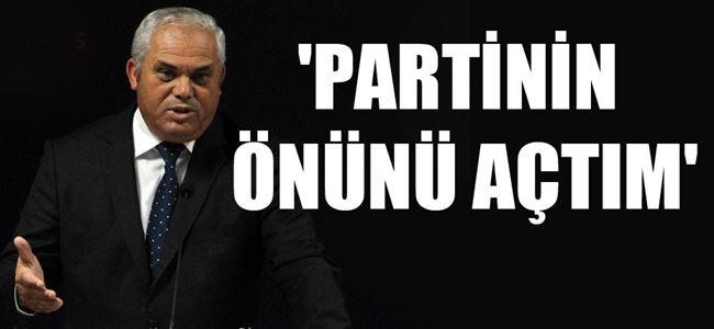 Yorgancıoğlu, PM toplantısının ayrıntılarını açıkladı