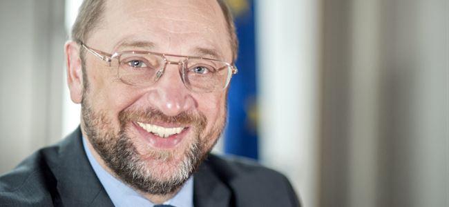 Schulz ve Lidington Akıncı'yı kutladı