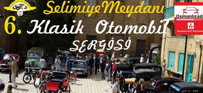 Klasikler Selimiye'de sergilenecek