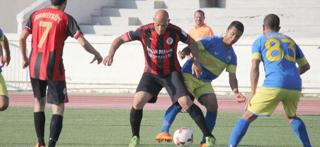 Yalova'nın Süper Lig inadı: 5-2