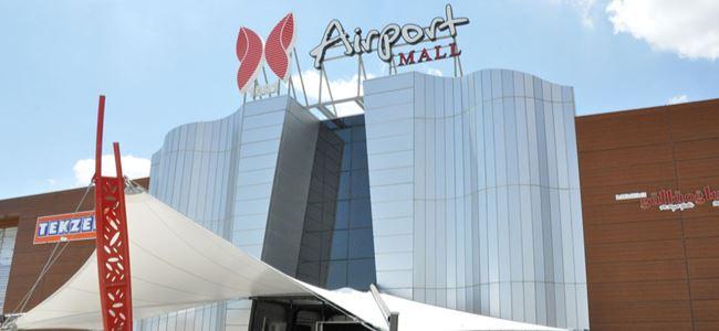 1001 Airport Mall gün sayıyor