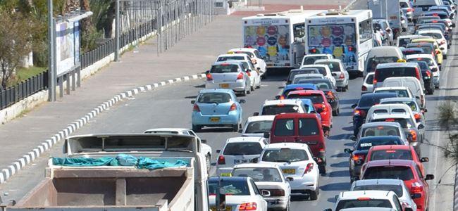 Trafik Haftası Başlıyor
