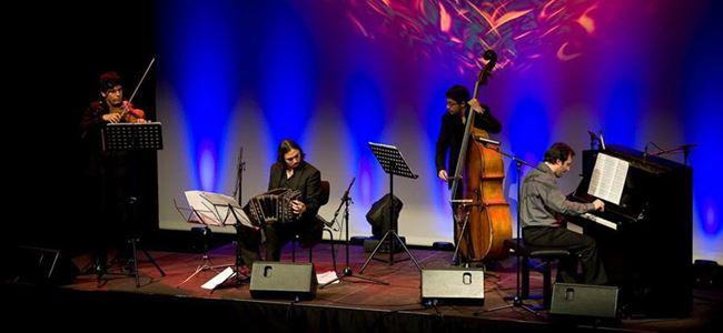 8. Uluslararası Kıbrıs Tango Festivali