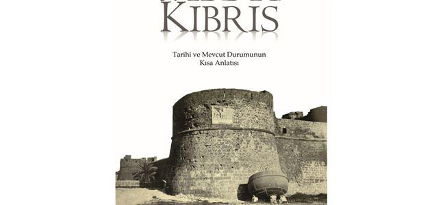"""Sömürge subayının"""" kaleminden Kıbrıs"""