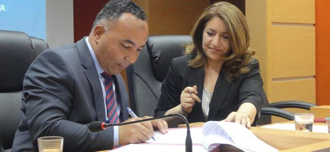 Bankaları arası protokol imzalandı