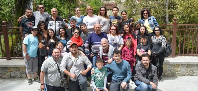 TUFAD – VASİLİCA ile Belendri'de iki güzel gün