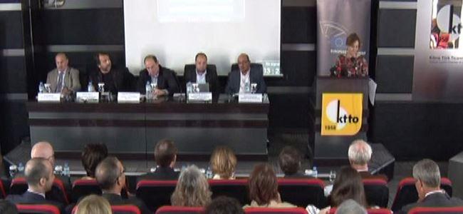 AP yuvarlak masa toplantısının gündemi Kıbrıs