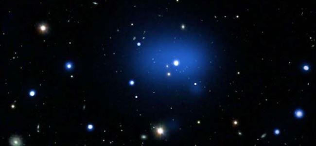 Dünyaya en uzak galaksi keşfedildi
