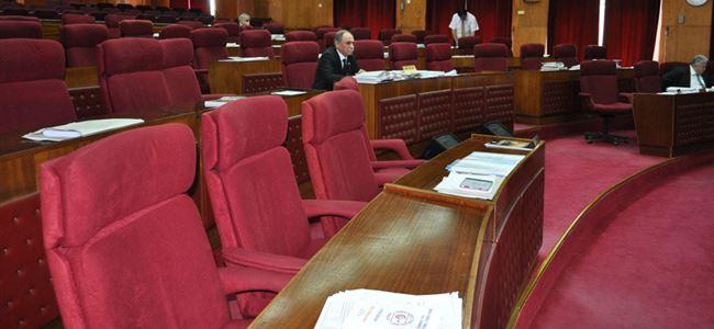 Meclis komitesinde 3 tasarı onaylandı