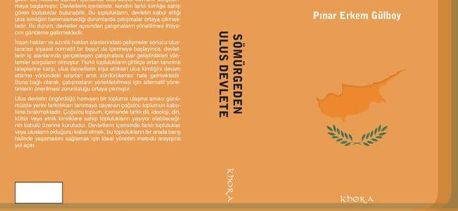 Khora Yayınları'ndan yeni bir kitap
