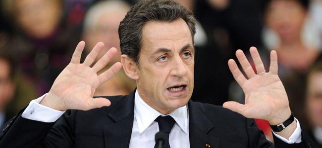Sarkozyye mahkemeden kötü haber