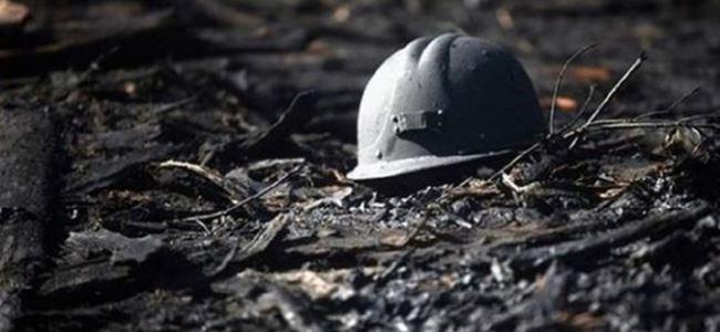 Maden ocağında yangın: 5 ÖLÜ!