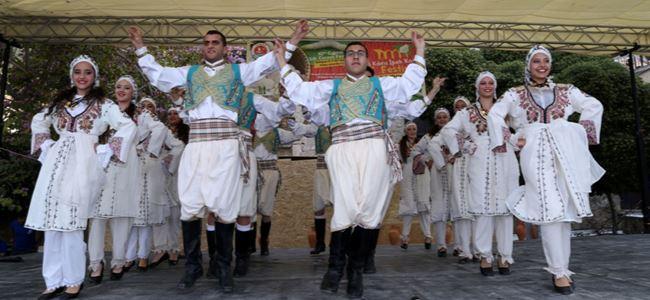 İpek Koza Festivali devam ediyor