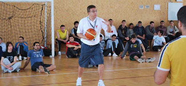 Basketbolda antrenör kursu başlıyor