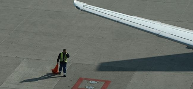 Frankfurt uçağı bomba şüphesiyle İstanbula döndü
