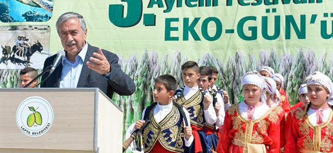 """""""Kıbrıs konusunda ilk adımı atacağız"""""""