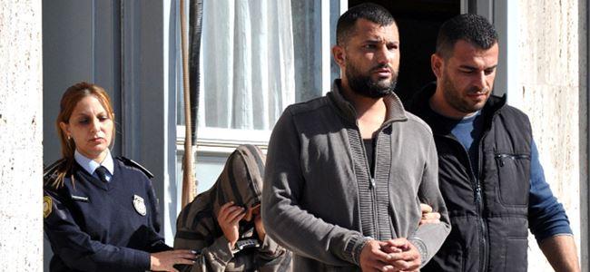 Toplam 27 ay hapis cezası…