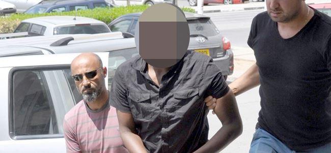İhbar yakalattı…