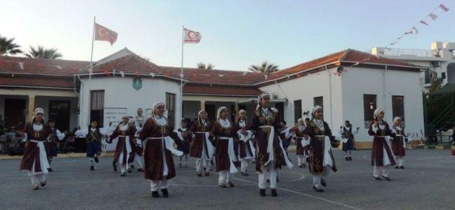'Buram buram Kıbrıs'