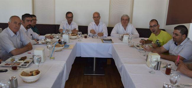 Satranç Federasyonu 30. yılını kutluyor