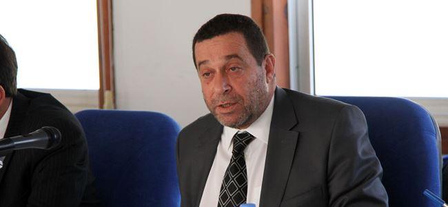 S.Denktaşın istifası resmileşiyor