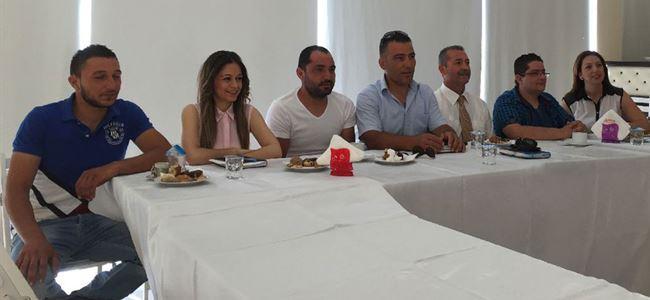 Alaniçi Hasat Festivali, 12-21 Haziranda