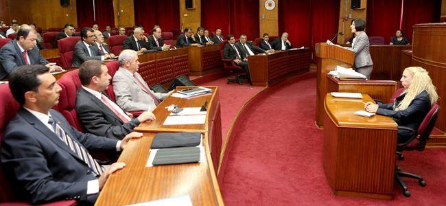 Meclis 'GÜNCEL' konuştu