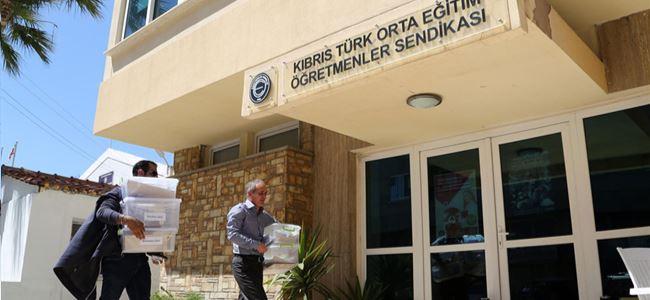 KTOEÖS'de ''genel kurul''  çağrısı