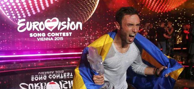Eurovision galibi İsveç oldu