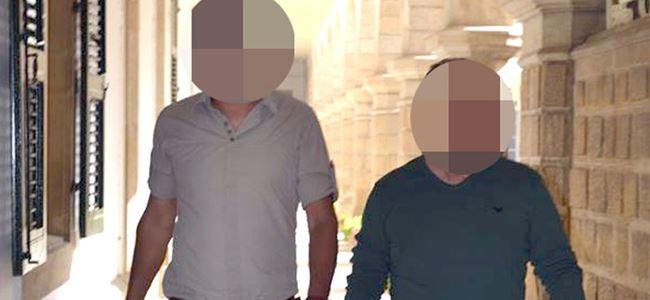 Ecza deposundan 33 bin TL zimmetine geçirdi iddiası