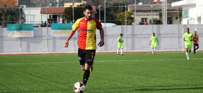 Turgut'tan gollere devam