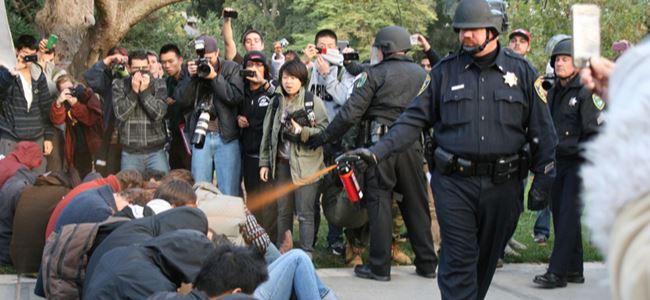 Polis şiddeti belgelendi, sıra reformda