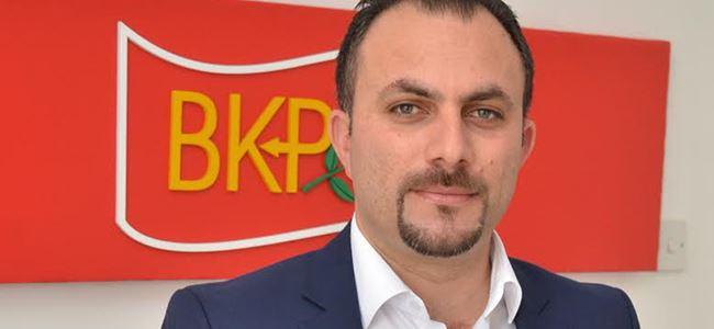 BKP, ülkücü grupların saldırılarını kınadı
