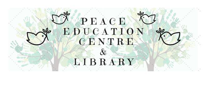 """""""Barış Eğitimi Merkezi ve Kütüphanesi"""" açılıyor"""