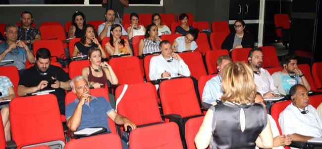APden UNITED MEDYAya seminer