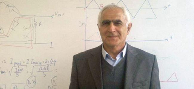 Azerbaycanlı profesör kansere yenildi