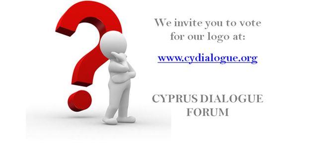 Kıbrıs Diyalog Formu, Logo'sunu Sizlerle Birlikte Belirliyor