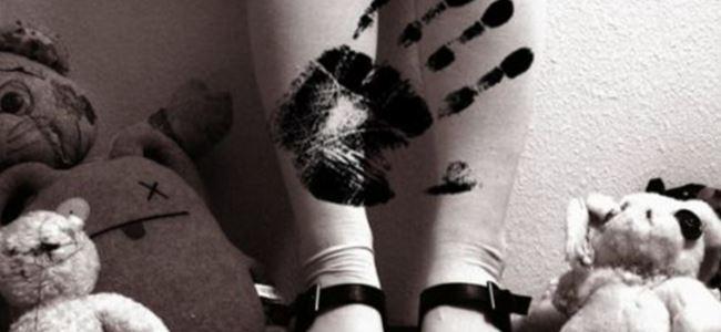 Çinde cinsel tacize idam