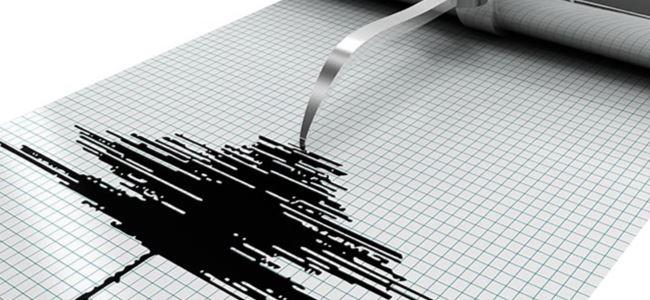 Japonyada 7,8 büyüklüğünde deprem