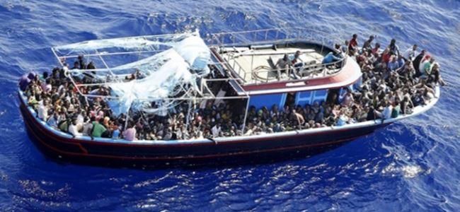 Akdenizde trajedi devam ediyor