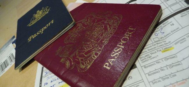 89 Avrupalıya ülkeye giriş yasak
