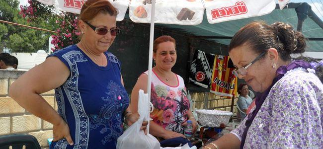 Düzova festivalle renklendi