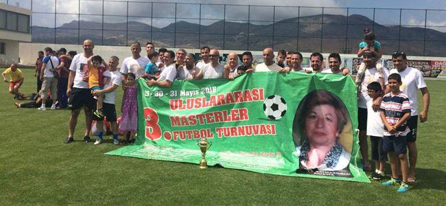 Şampiyon Ankara Masterleri
